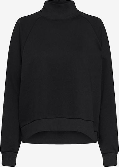 EDITED Sweatshirt 'Nana' in de kleur Zwart, Productweergave