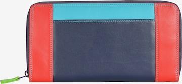 mywalit Geldbörse in Blau