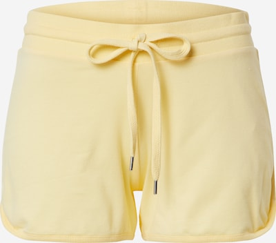 Mey Spodnji del pižame 'Alicia' | rumena barva, Prikaz izdelka