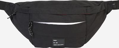 Forvert Gürteltasche 'Danko' in schwarz, Produktansicht
