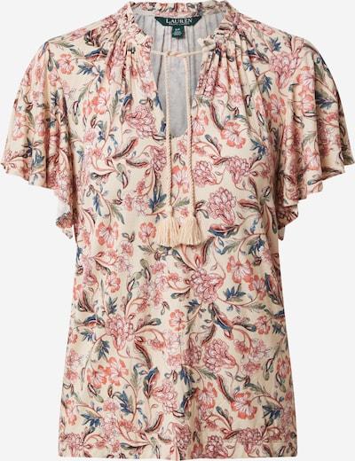 Lauren Ralph Lauren Tričko 'Yohannis' - zmiešané farby / ružová, Produkt