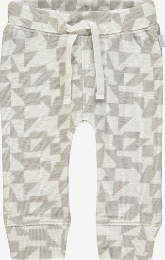 Noppies Hose 'Pedley' in grau / weiß, Produktansicht