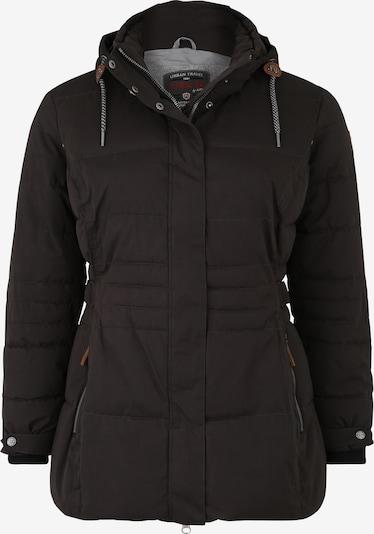 G.I.G.A. DX by killtec Outdoorová bunda 'Addana' - černá, Produkt