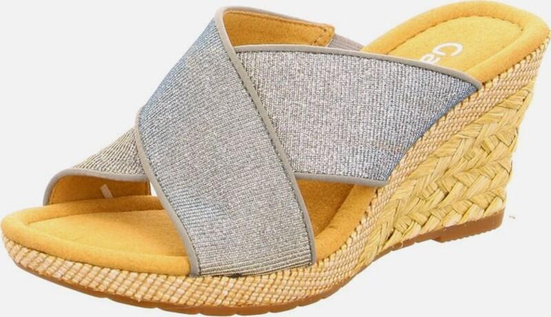 GABOR Sandale Synthetik Verkaufen Sie saisonale Aktionen