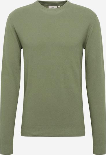 Megztinis iš minimum , spalva - alyvuogių spalva, Prekių apžvalga