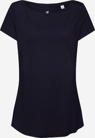ESPRIT T-shirt en noir, Vue avec produit