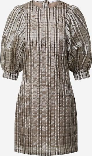 Samsoe Samsoe Kleid 'Celestine' in gold, Produktansicht