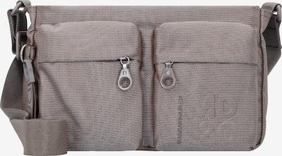MANDARINA DUCK Umhängetasche 'Md 20' in bronze / weiß, Produktansicht