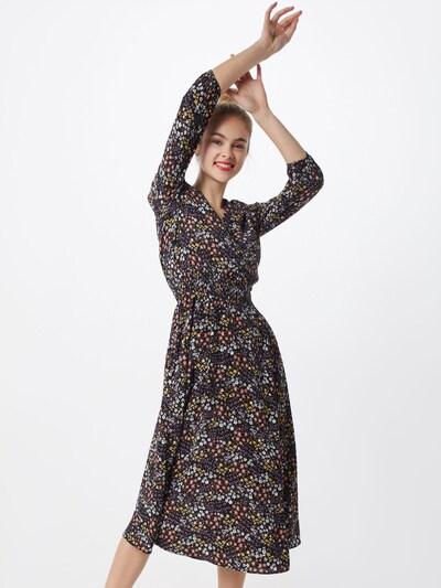 Mavi Kleid in schwarz, Modelansicht
