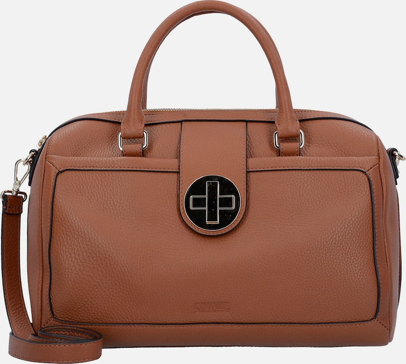 CINQUE Handtasch Leder 32 cm