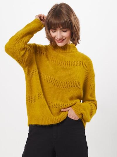Megztinis 'Vero' iš Another Label , spalva - geltona: Vaizdas iš priekio