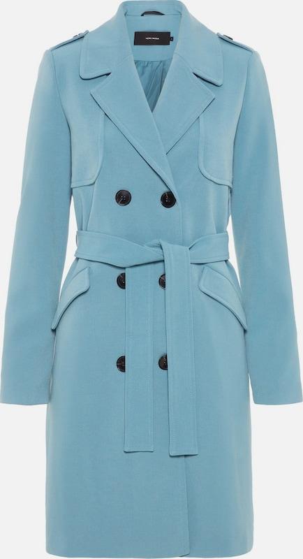 VERO MODA Jacke in rauchblau  Mode neue Kleidung