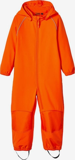NAME IT Costume fonctionnel en orange, Vue avec produit