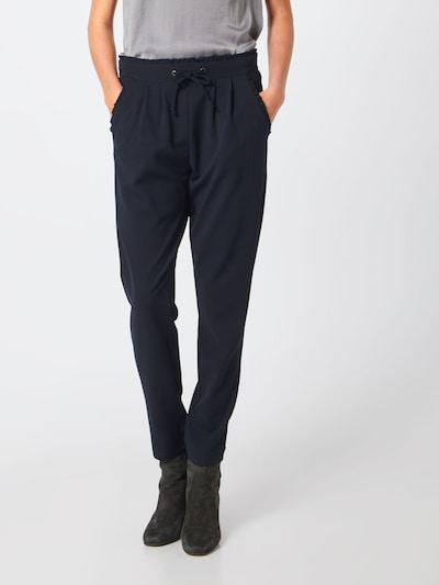 Kelnės 'JDYCATIA PANTS JRS NOOS' iš JACQUELINE de YONG , spalva - tamsiai mėlyna, Modelio vaizdas