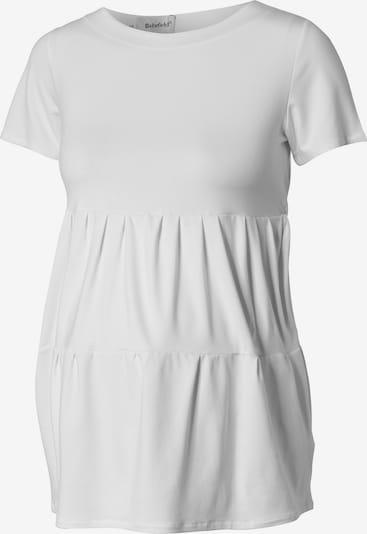 Bebefield Bluse 'ELODIE' in weiß, Produktansicht