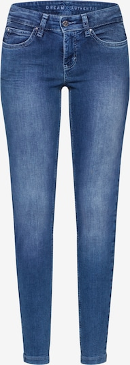 MAC Jeans 'DREAM SKINNY authentic' in blue denim, Produktansicht