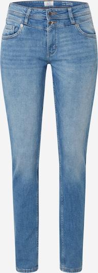 Q/S designed by Jeans in blau, Produktansicht