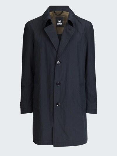 STRELLSON Mantel ' Napoli ' in dunkelblau, Produktansicht