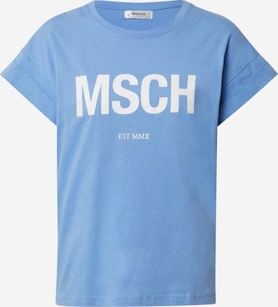 MOSS COPENHAGEN Shirt in blau, Produktansicht