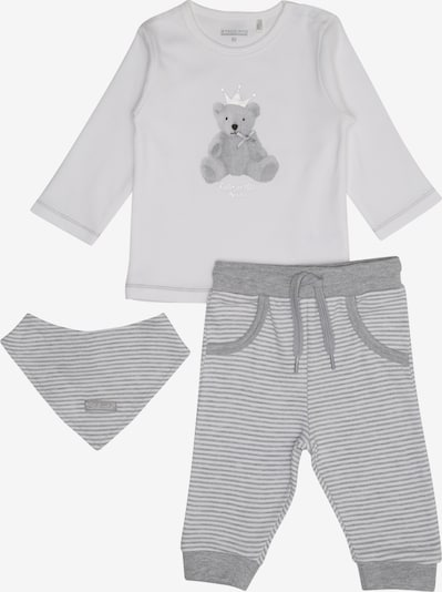 STACCATO Baby Geschenkset in hellblau / weiß, Produktansicht