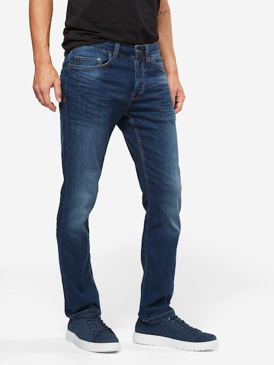 Only & Sons Jeans 'WEFT MED BLUE 5076 PK' in blau, Modelansicht