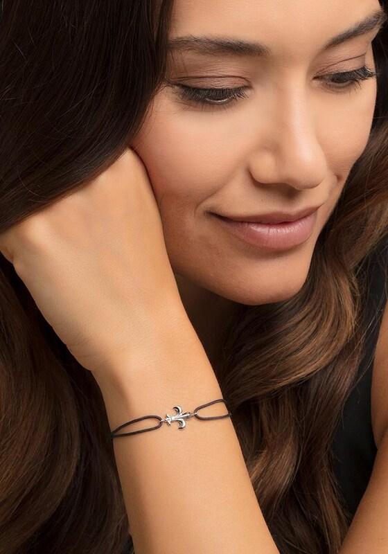 Thomas Sabo Armband 'Little Secret 'Lilie', LS039-173-5-L20v'