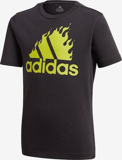 ADIDAS PERFORMANCE T-Shirt in schwarz, Produktansicht