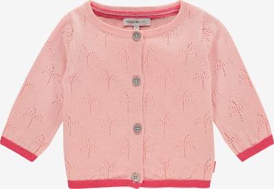 Noppies Strickjacke 'Cottage Lake' in pink, Produktansicht