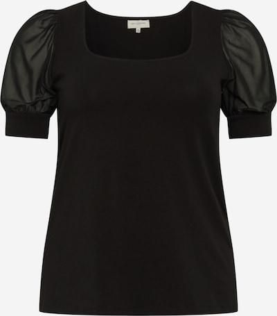 ONLY Carmakoma Shirt 'CARPALMER' in schwarz, Produktansicht