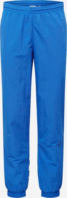 Desconocido Ten cuidado medianoche  Pantalon 'Trefoil' ADIDAS ORIGINALS en Bleu | ABOUT YOU