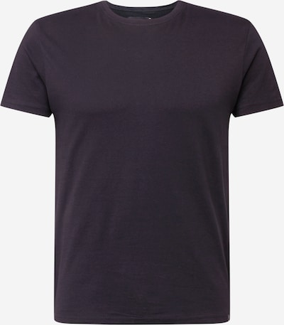 INDICODE JEANS T-Shirt 'Aars' en noir, Vue avec produit