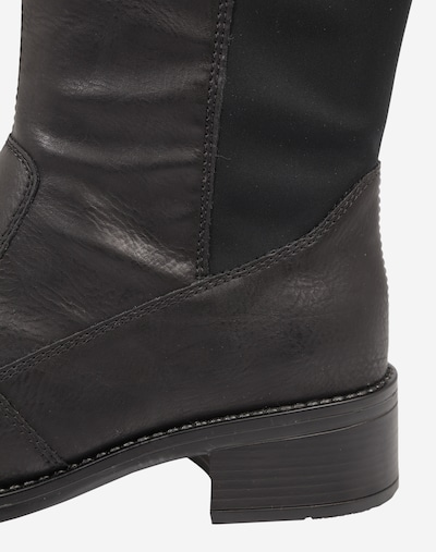 RIEKER Stiefel in schwarz | ABOUT YOU D6Qop