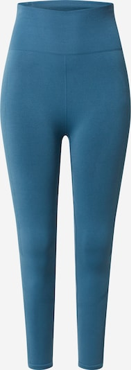 THE NORTH FACE Pantalon de sport 'TEKNITCAL TIGHT' en bleu-gris, Vue avec produit
