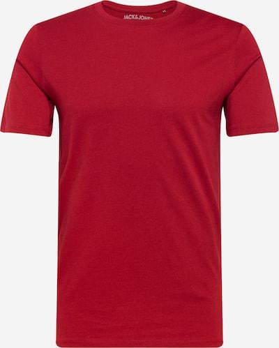 JACK & JONES Koszulka w kolorze czerwonym, Podgląd produktu