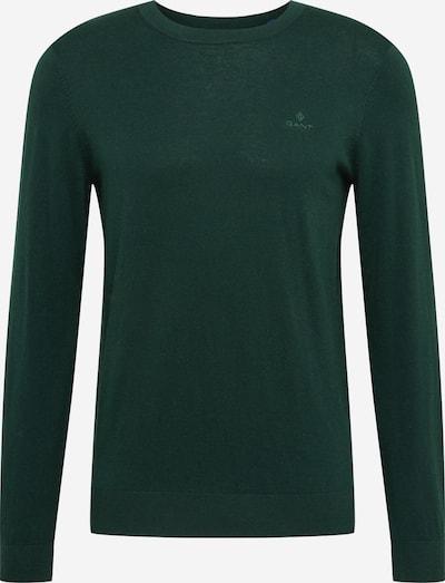 GANT Sweter w kolorze ciemnozielonym, Podgląd produktu