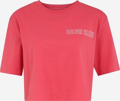 Calvin Klein Performance Shirt in rot, Produktansicht
