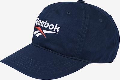 Reebok Classic Pet 'CL FO Vector' in de kleur Navy: Vooraanzicht
