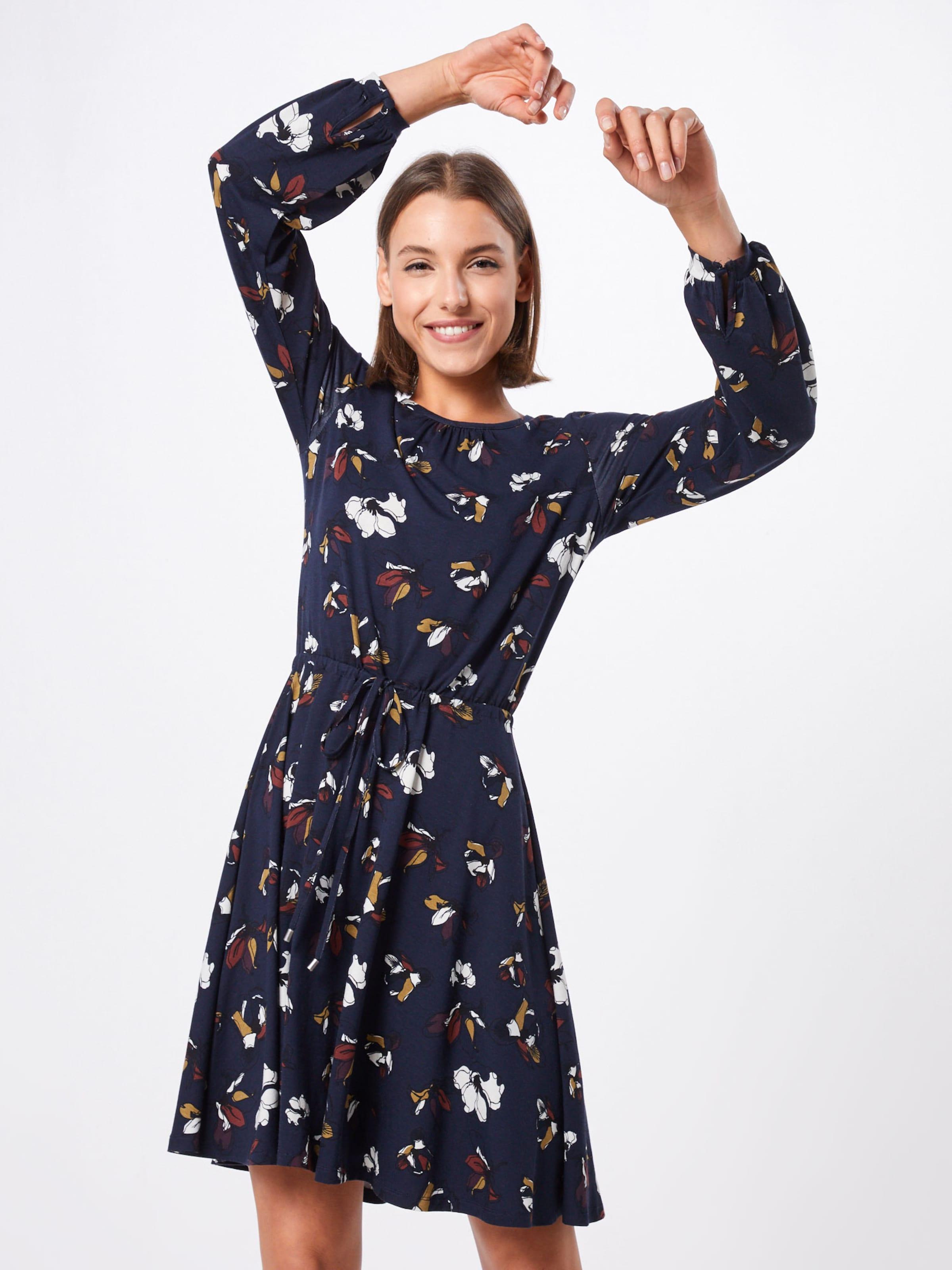 Knitted' Kleid In NavyMischfarben Esprit 'knit DressDresses oeCrdxBW