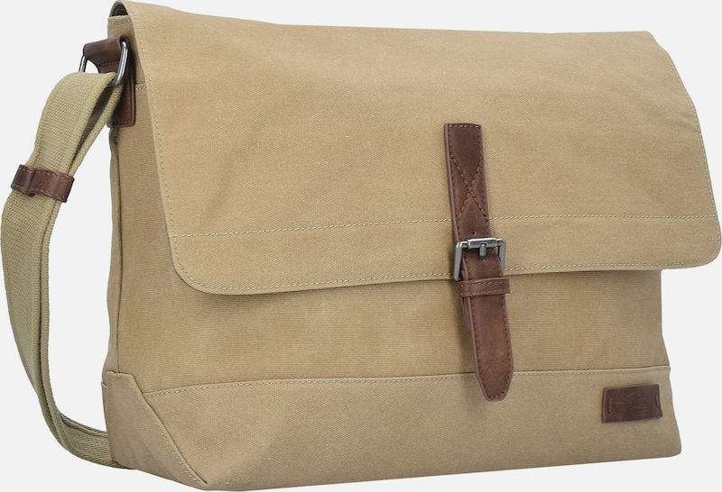 Camel Active Messenger Bali With Carry 38 Cm