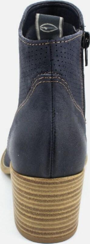 TAMARIS Stiefel in dunkelblau 253 80 00588_38 [253 80