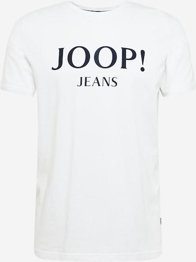 JOOP! Jeans Shirt '15 JJJ-09Alex' in weiß, Produktansicht