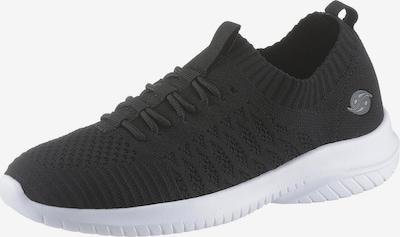 Dockers by Gerli Sneaker in schwarz, Produktansicht