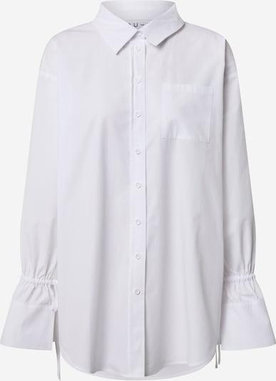 NU-IN Bluse in weiß, Produktansicht
