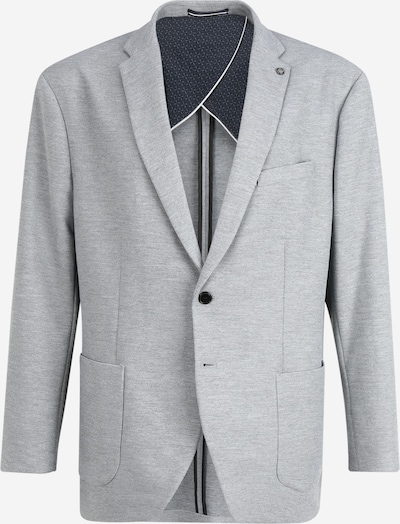 SELECTED HOMME Sakkos 'HIKEN BLAZER B PS' in grau, Produktansicht