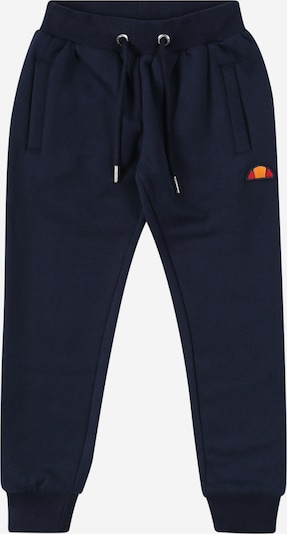 Pantaloni 'Martha' ELLESSE pe navy: Privire frontală