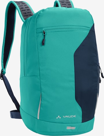 VAUDE Rucksack 'Tecolog III' in Blau