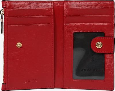 DKNY Porte-monnaies 'BRYANT-NEW BIFOLD CA' en rouge, Vue avec produit