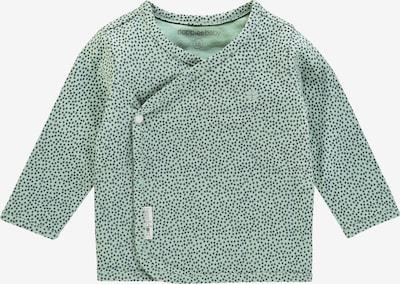 Noppies Shirt 'Hannah' in de kleur Mintgroen / Donkergroen, Productweergave
