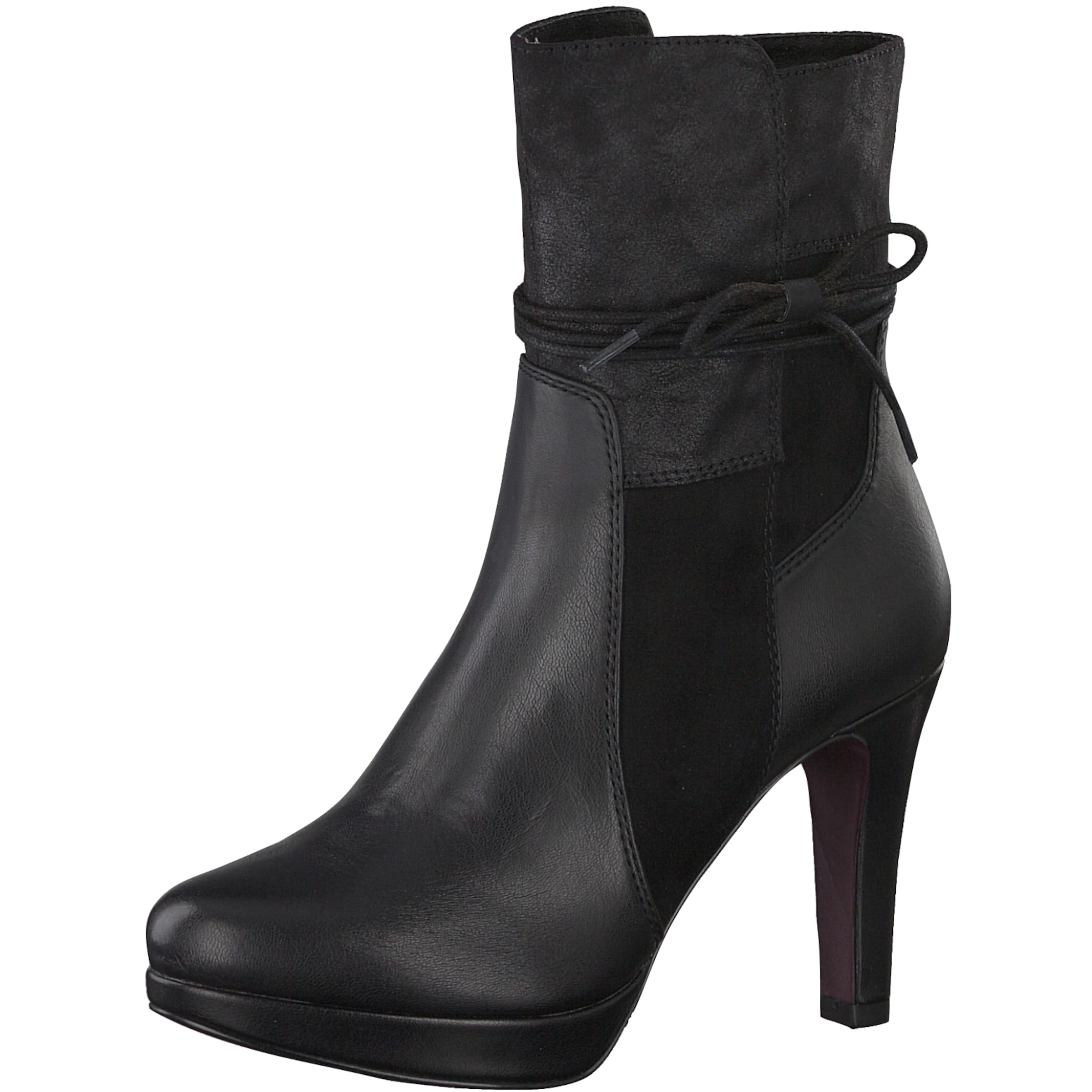 s.Oliver RED LABEL | Stiefelette