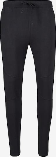 Skiny Jogginghose in schwarz, Produktansicht
